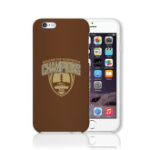 iPhone 6 Phone Case-2016 Marathon MAC Football Champions