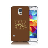 Galaxy S5 Phone Case-W w/ Bronco