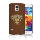 Galaxy S5 Phone Case-2016 Marathon MAC Football Champions