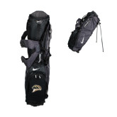 Nike Black Air Sport Carry Bag-Broncos