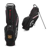 Callaway Hyper Lite 5 Black Stand Bag-W w/ Bronco