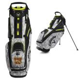 Callaway Hyper Lite 5 Camo Stand Bag-W w/ Bronco
