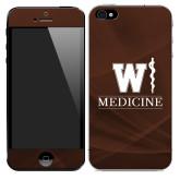 iPhone 5/5s/SE Skin-W Medicine