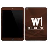iPad Mini 3/4 Skin-W Medicine