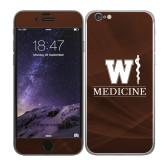 iPhone 6 Skin-W Medicine