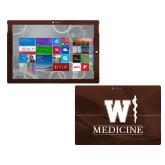 Surface Pro 3 Skin-W Medicine