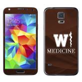 Galaxy S5 Skin-W Medicine