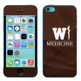 iPhone 5c Skin-W Medicine