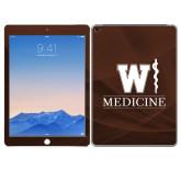 iPad Air 2 Skin-W Medicine