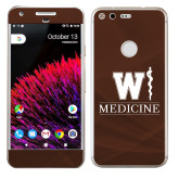Google Pixel Skin-W Medicine