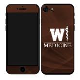 iPhone 7/8 Skin-W Medicine