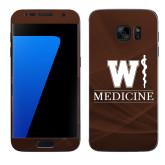Samsung Galaxy S7 Skin-W Medicine