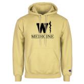 Champion Vegas Gold Fleece Hoodie-W Medicine