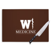 Cutting Board-W Medicine