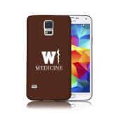 Galaxy S5 Phone Case-W Medicine