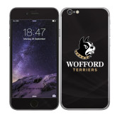 iPhone 6 Skin-Wofford Terriers w/ Terrier