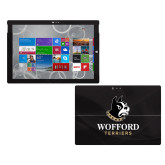 Surface Pro 3 Skin-Wofford Terriers w/ Terrier