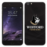 iPhone 6 Plus Skin-Wofford Terriers w/ Terrier