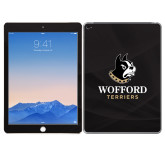 iPad Air 2 Skin-Wofford Terriers w/ Terrier