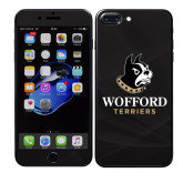 iPhone 7/8 Plus Skin-Wofford Terriers w/ Terrier