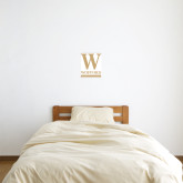 1 ft x 1 ft Fan WallSkinz-W Wofford