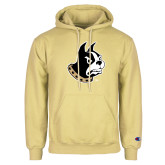 Champion Vegas Gold Fleece Hoodie-Terrier