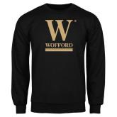 Black Fleece Crew-W Wofford