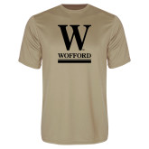 Performance Vegas Gold Tee-W Wofford