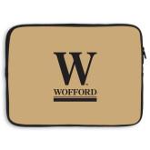 15 inch Neoprene Laptop Sleeve-W Wofford