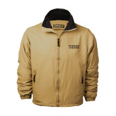 Vegas Gold Survivor Jacket-Wofford College Stacked