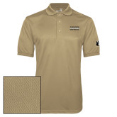 Vegas Gold Dry Mesh Polo-2017 Football Champions Stacked