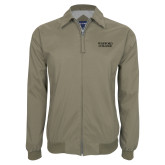 Khaki Players Jacket-Wofford College Stacked