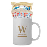 Cookies N Cocoa Gift Mug-W Wofford