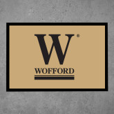 Full Color Indoor Floor Mat-W Wofford