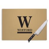 Cutting Board-W Wofford