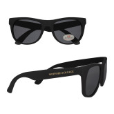 Black Sunglasses-Wofford College