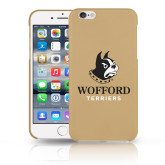 iPhone 6 Plus Phone Case-Wofford Terriers w/ Terrier