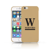 iPhone 6 Phone Case-W Wofford
