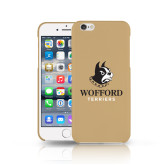 iPhone 6 Phone Case-Wofford Terriers w/ Terrier