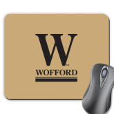 Full Color Mousepad-W Wofford