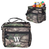Big Buck Camo Junior Sport Cooler-W Wofford
