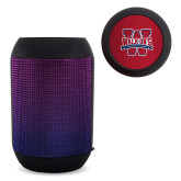 Disco Wireless Speaker/FM Radio-W Mark