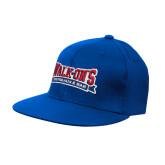 Royal OttoFlex Flat Bill Pro Style Hat-Primary Mark