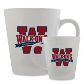 Full Color Latte Mug 12oz-W Mark