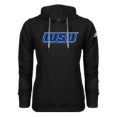 Adidas Climawarm Black Team Issue Hoodie-WSU