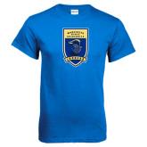 Royal T Shirt-Lancer Shield
