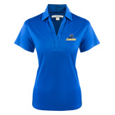 Ladies Royal Performance Fine Jacquard Polo-Primary Mark