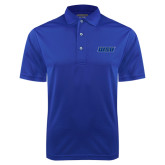 Royal Dry Mesh Polo-WSU