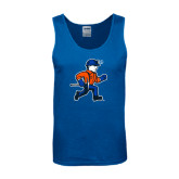 Royal Tank Top-Mascot