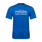 Syntrel Performance Royal Tee-Mens Soccer